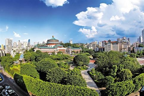 申论热点:提升城市品质